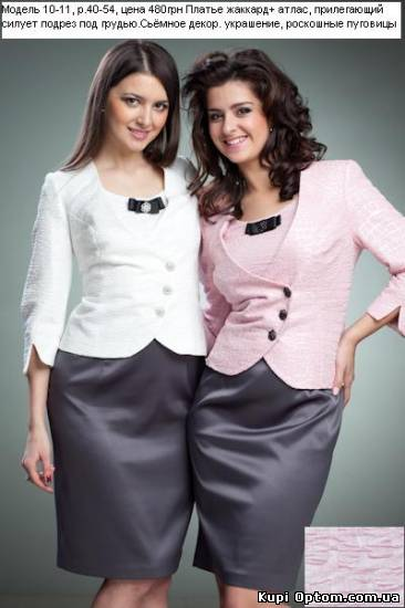 Оптовые базы Модная одежда: Оптовые поставки стильной женской одежды...
