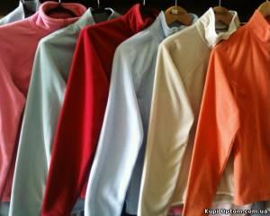 Оптовая продажа Женская одежда: Сотрудичество