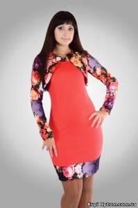 Оптовый магазин Одежда женская: Супер платья по супер ценам!!