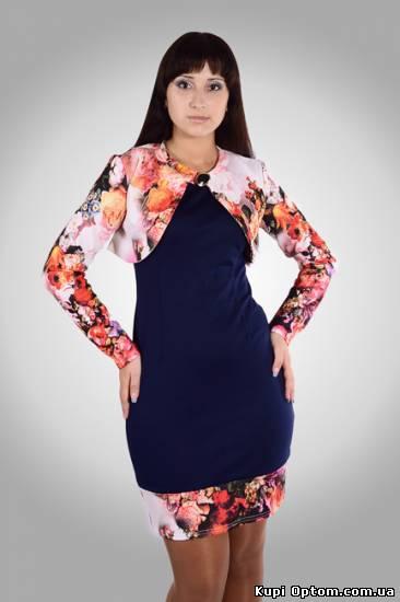 Красивые модные молодёжные платья