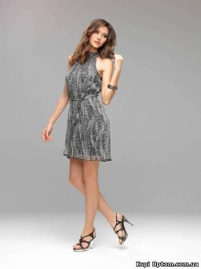 Женские брендовые платья оптом с китая