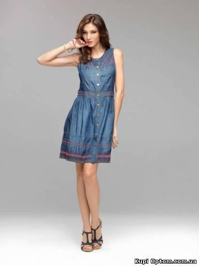 Брендовая модная одежда женская оптом
